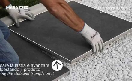 гранитогрес 20 мм- нови възможности за външни настилки и тераси